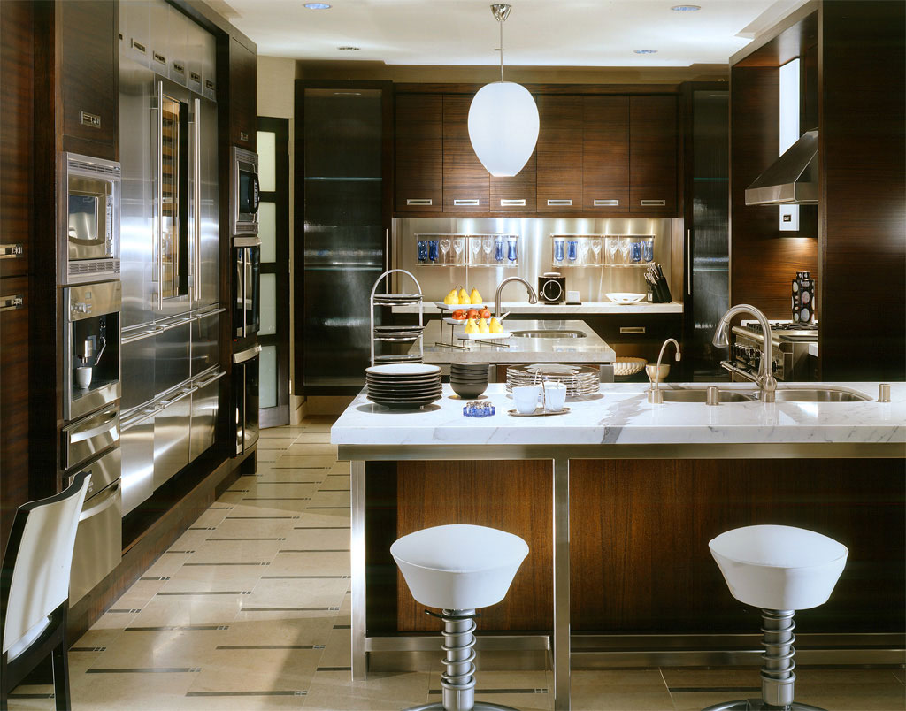 Kitchen Design 03