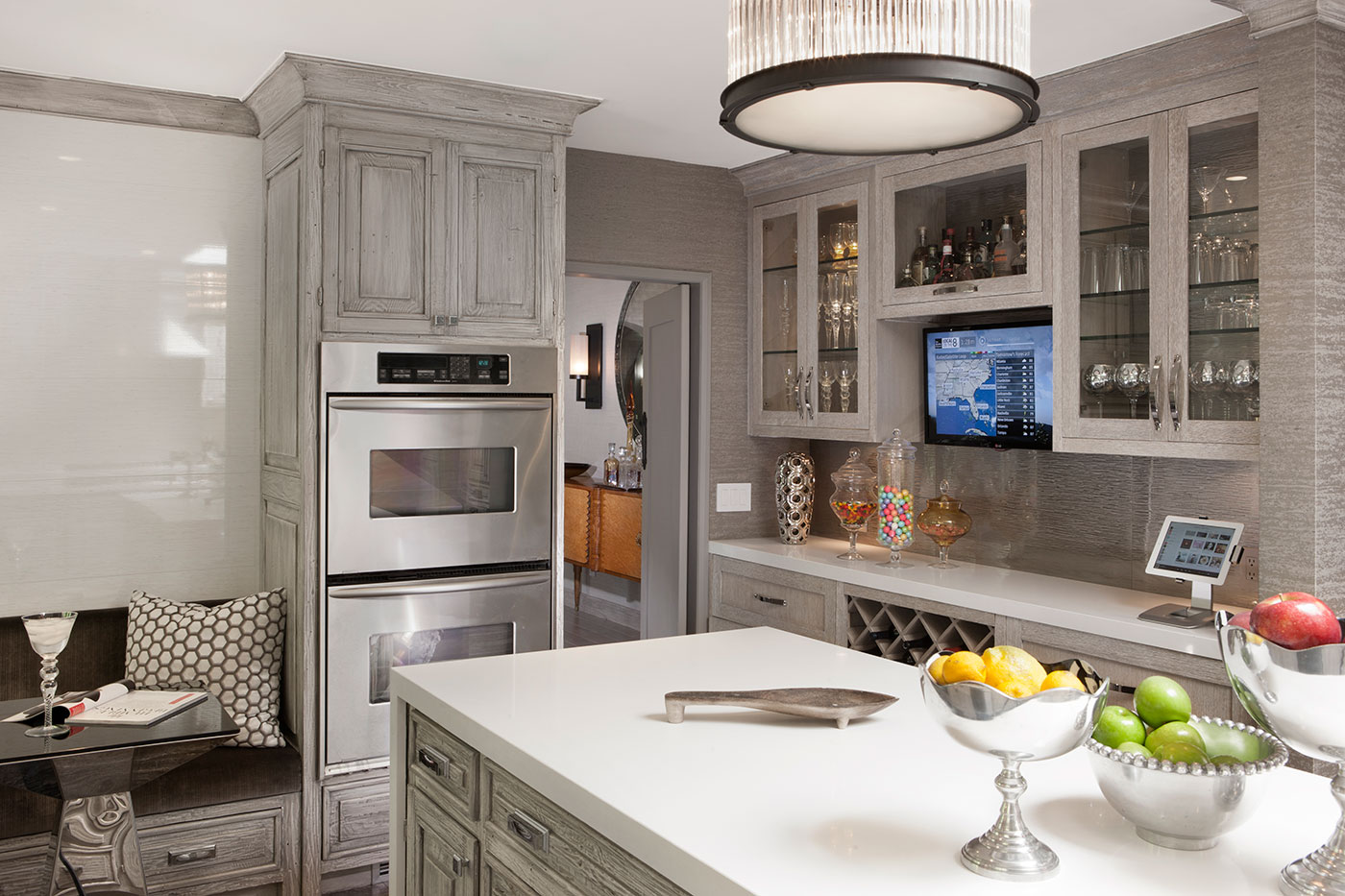 Kitchen Design 06