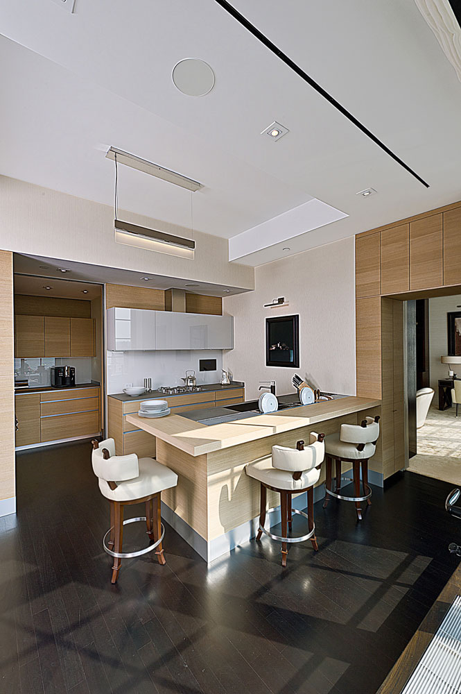 Kitchen Design 07