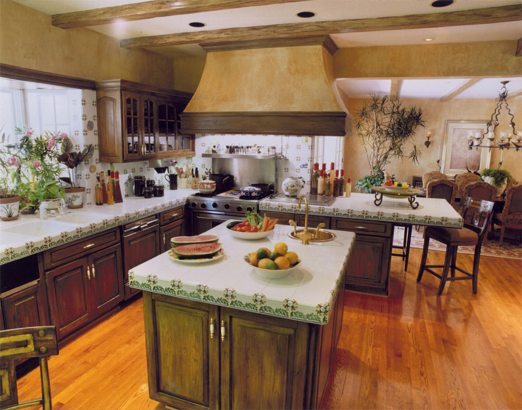 Kitchen Design 24