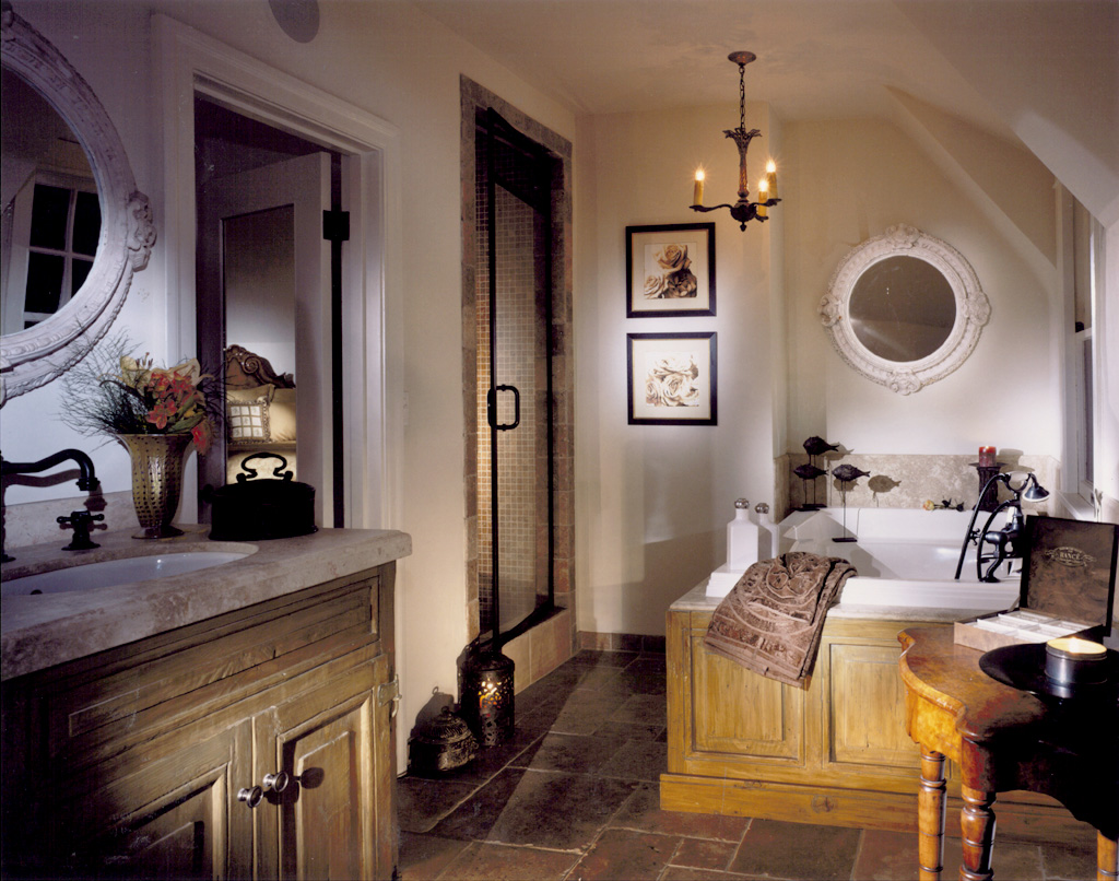 Bathroom Designs 25