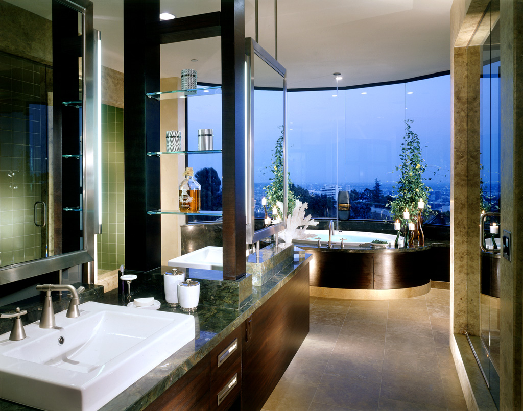 Bathroom+Designs+05 Michael+Mueller+Interior+Design+Los+Angeles